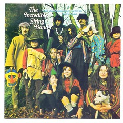 The Incredible String Band. The Hangman's Beautiful Daughter. (Paris-Roubaix) Tags: the incredible string band mike heron robin williamson licorice mckechnie rose simpson