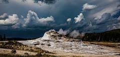 Geyser Storm