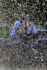 "The Russian letter ""Л"" (""L"", ""love"") should look exactly like this ;-) / Буква ""Л"" должна выглядеть именно так... ;-) (BogKY) Tags: 2017 омск omsk westernsiberia июнь june лето summer bogky sonyalpha7ilce7ff tamron75300 rawconvertsoft sonylaea3 fragmentsoft resizesoft lovestory влюблённые фонтан fountain пара pair стрит street tamronaf75300mmf456ldmacro"