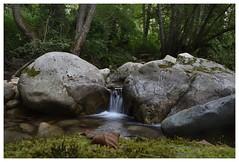 Bastelica- Corse (isabelle.bienfait) Tags: nature bastelica voyage corse eau water filé rivière prunelli roche pierre valléeduprunelli rock