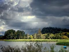 storm light, alder brook (jody9) Tags: columbiariver oregon astoria storm alder brook