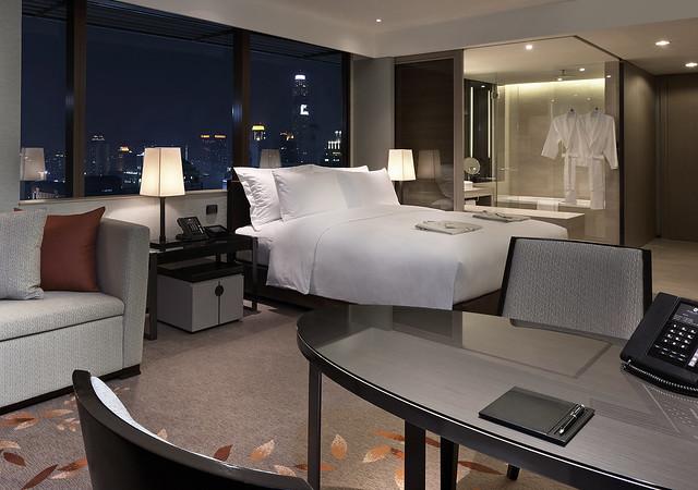 バンコクの日系ホテル:オークラ プレステージ バンコク
