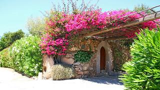ENTRANCE - Costa Smeralda, Sardegna