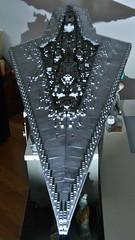 executor DSC_0998 (augustin1414) Tags: executor star wars superstardestroyer destroyer super lego moc light darth vader empire battleship battlecruiser gray