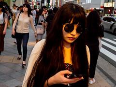 People in Tokyo on a hot summer day in August 18 shot by ralphstriewski images (210).jpg (Ralphs Images) Tags: streetphotography mft peopleintokyo olympuszuikolenses panasoniclumixg9 moods stimmungen menschen friendsintokyo ralph´simages tokyostreet lovejapan