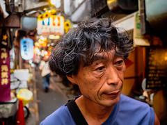 People in Tokyo on a hot summer day in August 18 shot by ralphstriewski images (126).jpg (Ralphs Images) Tags: streetphotography mft peopleintokyo olympuszuikolenses panasoniclumixg9 moods stimmungen menschen friendsintokyo ralph´simages tokyostreet lovejapan