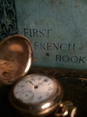 """After """"In Search of Lost Time"""" (eardstapa_22) Tags: time stopwatch clock french proust"""
