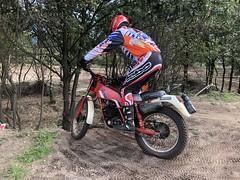 IMG_1812 (Remy Janssen) Tags: trial trials classic motorclub arnhem plonkers pleasure 2018 bsa matchless ajs norton twinshock honda yamaha motortrial eurocup ctn