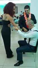 Casamento de Hugo e Cheila