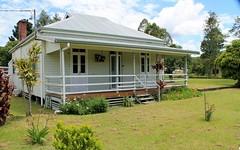 1371 - 1373 Summerland Way - Wiangaree, Kyogle NSW