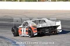 LOMS-Orange-018 (PacificFreelanceMotorsports) Tags: loms speedway racing modifieds lucasoil
