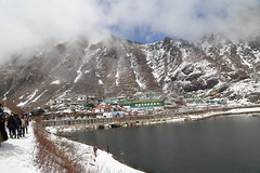 IMG_3843 (Beautiful Creation) Tags: india bagdogra darjeeling pelling yuksom gangtok lachen chopta valley lachung
