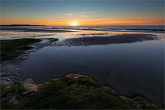 Wissant! (karindebruin) Tags: france frankrijk beach sand sea strand zand zee leefilters nd06hardgrad hautefrance water sunset zonsondergang capblancnez opaalkust côtedopale opalcoast
