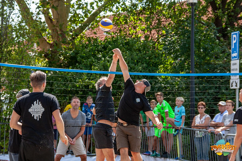 Beachvolleybal-40