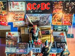 (HerrmannStudios) Tags: acdc clothing tshirts music musicians retail shopping display concert columbus ohio usa rock band