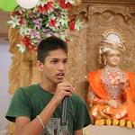 3-Candidate Speech