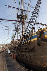 Göteborg I-108 (NagyTi) Tags: göteborg svédország hajó