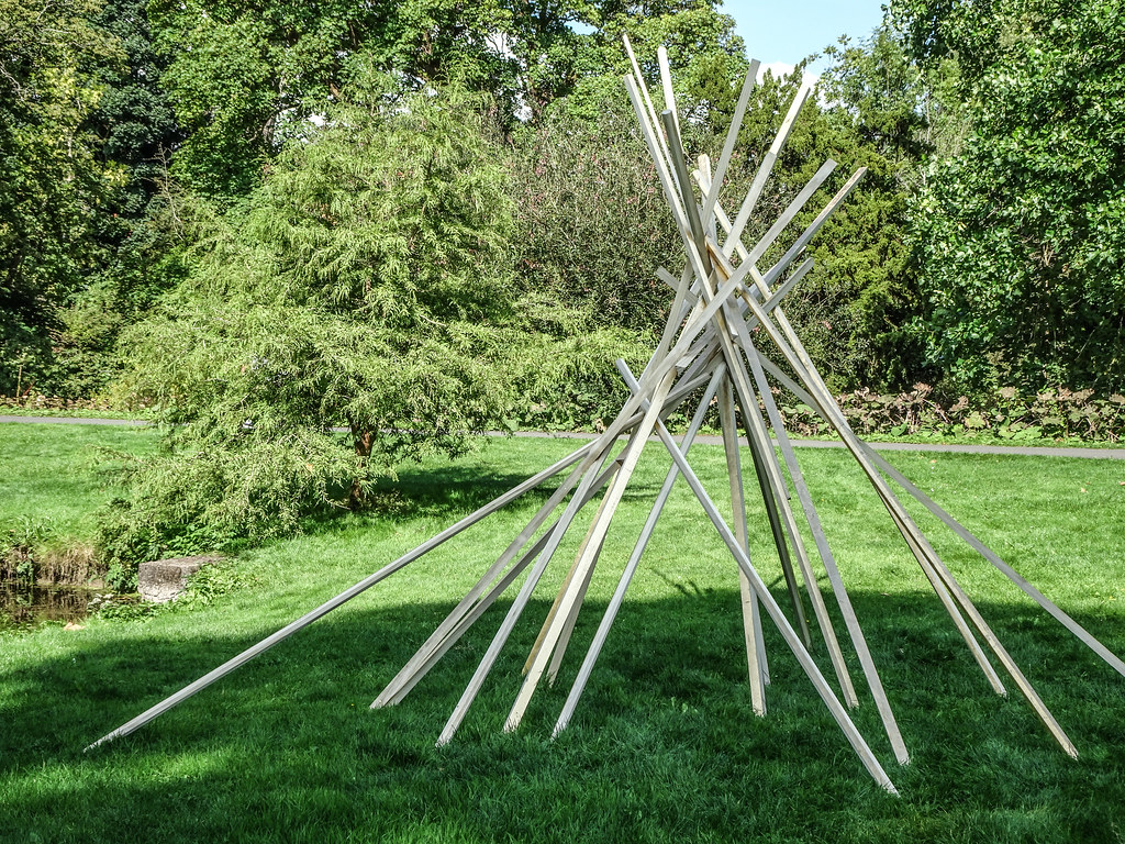 2018 SCULPTURE IN CONTEXT EXHIBITION BEGINS NEXT THURSDAY  AT THE BOTANIC GARDENS[I MANAGED TO GET A SNEAK PREVIEW TODAY]-143728