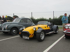 Westfield SE Q104LDV (Andrew 2.8i) Tags: haynes motor museum breakfast meet sparkford yeovil somerset show classic classics cars car autos british sports sportscar open cabriolet convertible roadster track race se 1600 16 westfield