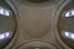 HWW :-) (fxdx) Tags: hww window symmetry architecture abbey nex6 1018
