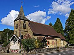St Stephen's Church, Shottermill (MickyFlick) Tags: ststephenschurch shottermill haslemere waverley surrey england uk mickeyflick