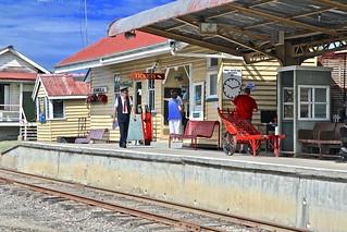 Kunkala Railway Station