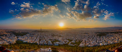 【希臘 Greece】 雅典 Athens 利卡維多斯山丘 _1 (賀禎) Tags: 希臘 雅典 利卡維多斯山丘