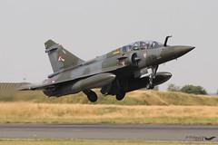 Mirage 2000D ARMEE DE L'AIR 3-IJ 638 Nancy juin 2018 (Thibaud.S.) Tags: mirage 2000d armee de lair 3ij 638 nancy juin 2018 ochey spotter day meeting airshow avion aeronautique