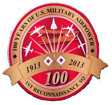 1st Aero Squadron