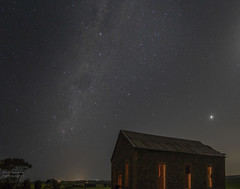 September Sky (ChrisKirbyCapturePhotography) Tags: milkyway stars nightsky southaustralia