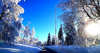 Tryvannstårnet, Oslo
