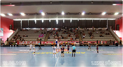 Pixbo Wallenstam IBK - IBF Falun 5:1 (liina_j) Tags: 365 august2018 praha sport floorball saalihoki