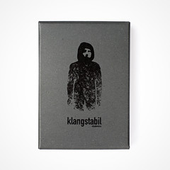act286. klangstabil. shadowboy (ant-zen) Tags: music antzen wwwantzencom electronic ambient electronica industrial techno experimental artwork release graphic design layout act286 klangstabil shadowboy cd compactdisc album box boxset specialedition limitededition book buch