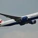 British Airways G-VIIJ Boeing 777-236ER cn/27492-111 @ EGLL / LHR 26-05-2018