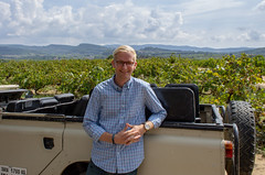 Michael Landscape 1 (ryankmathis93) Tags: penedes wine tasting 4x4 cava travel photography