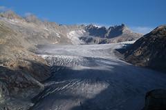 Rhonegletscher (VS) (Toni_V) Tags: m2409168 rangefinder digitalrangefinder messsucher leicam leica mp typ240 type240 50lux 50mmf14asph hiking wanderung randonnée escursione alps alpen rhonegletscher glacier wallis oberwallis valais switzerland schweiz suisse svizzera svizra europe landscape furkapass furkabelvédère ©toniv 2018 180915