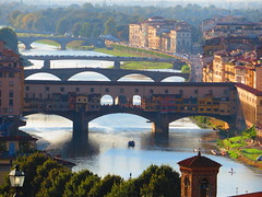 Ponte Vecchio Florence Italy (gallftree008) Tags: sunset sunsets suburb ponte vecchio florence italy leaning tower pisa cinque terre catherdral bell david pontevecchiocinqueterreleaningtowerofpisaduomo belltower blue classic effect greenery historic history italian august september hoilday blisters sight seeing sightseeing tourist touristtraps expensive payintoeverywhere hot photos photowalk city citycentre town country foreign night nightshot river blueskies extremelyhot marble buildings granite art arty artofimages artataglance artistic artyfarty ancient medieval medicifamily leonardodavinci da vinci leonardo europe european travelling walking