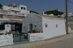 Es Murtá. Menorca. Vicent.2.018 (joseluisgildela) Tags: menorca esmurtá playas casasdepueblo arquitecturapopular