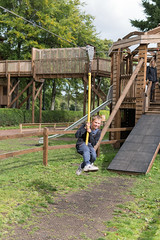 DalkeithCountryPark-18082525 (Lee Live: Photographer (Personal)) Tags: 30mm buildingbridges childrenplaying dc dalheith f14 fortdouglas knights leelive logging northeskriver ourdreamphotography planks playinginastream riverdamming rocks sigma sigma33b965 slides southeskriver water adventurers climbingwalls pirates princesses suspensionbridges treehouses turretedtreehouses wwwourdreamphotographycom