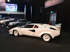 1981 Lamborghini Countach LP400 S Series 2 (mangopulp2008) Tags: 1981 lamborghini countach lp400 s series 2