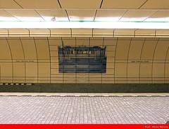 BO Oskar Hoffmann Str 001 (karlheinz.nelsen) Tags: bochum gelsenkirchen bogestra strassenbahn ubahn haltestellen tram streetcar bahnhöfe