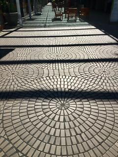 Shadows at Embarcadero Center