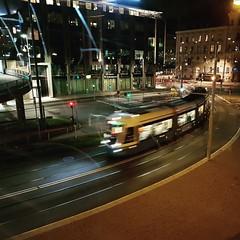 82 / 100 2018 (Peter Sköld) Tags: göteborg gothenburg 100xthe2018edition night sweden square