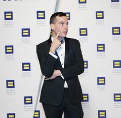 2018.09.15 Human Rights Campaign National Dinner, Washington, DC USA 06154