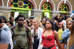DSC_8360 Notting Hill Caribbean Carnival London Girls Aug 27 2018 Stunning Ladies (photographer695) Tags: notting hill caribbean carnival london girls aug 27 2018 stunning ladies