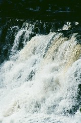 21060020 (christopher.harrall) Tags: waterfall river ais film cbh6767