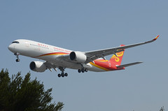 Hong Kong Airlines A350-941 (B-LGE) LAX Final Approach 1 (hsckcwong) Tags: hongkongairlines a350941 a350900 a350 airbusa350 blge lax klax