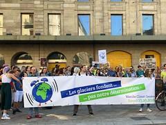 Photos de Genève « Marche » du 8 septembre. (350.org) Tags: 350ppm climate change 350org riseforclimate geneva europe