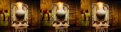 2018_Tut_CA_SciCtr_15_Aug_by_David_Starkman_013 (reel3d1) Tags: susanpinsky davidstarkman 3d stereo stereoscopic threedimensional kingtut tutankhamun casciencecenter tut