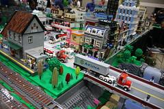 IMG_0466 (Cale Leiphart) Tags: nmra nationaltrainshow modelrailroad bmr brickmodelrailroader lego train rr railroad kansascity missouri kcbricklab
